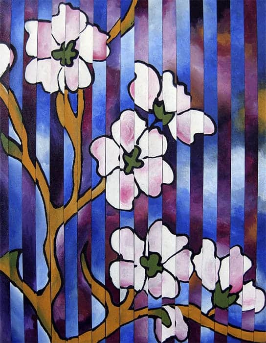 Blossoms Remix 1