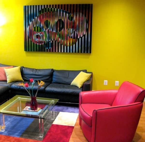 Art in Homes & Offices 1