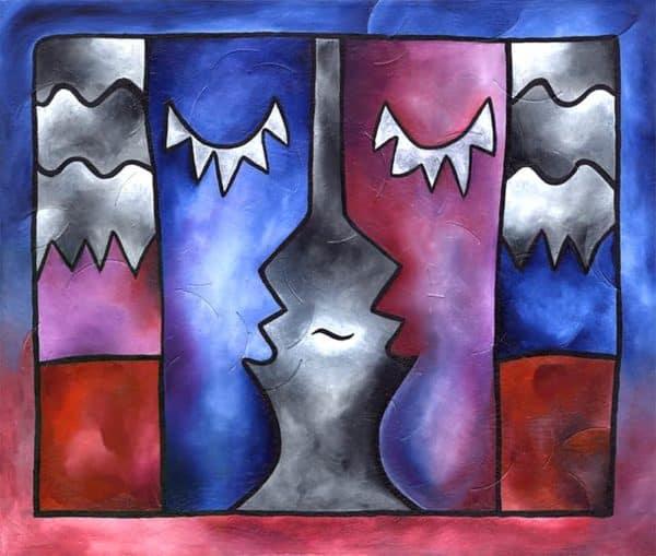 Conversation Peace 1