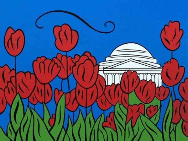 Jefferson Tulip Pop 1