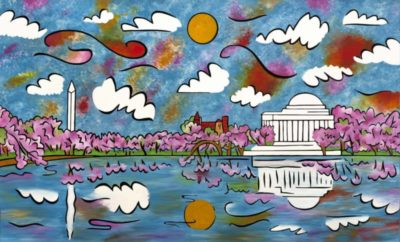 Washington DC themes