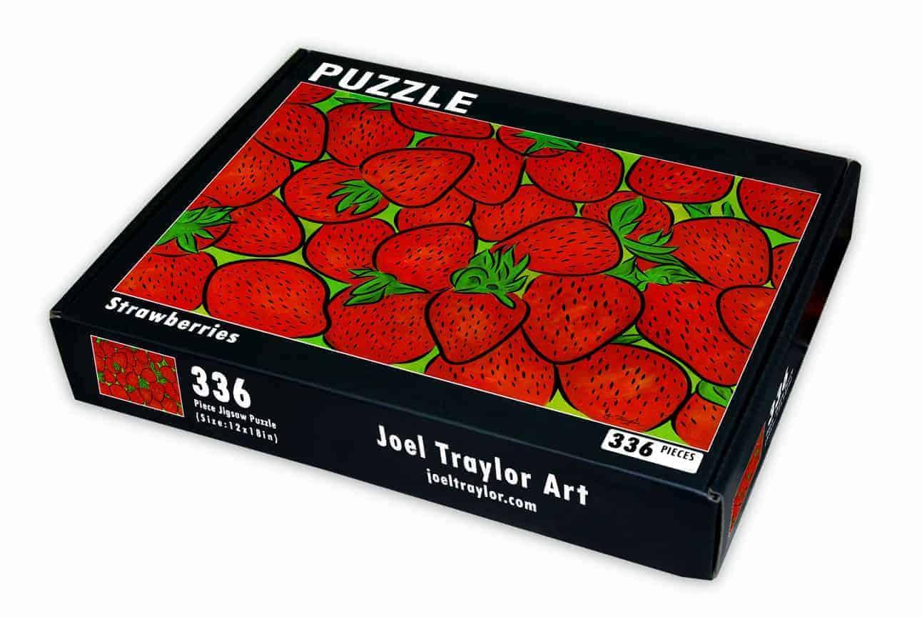 Strawberries, Puzzle 1