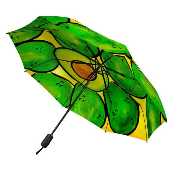 Avocados umbrella