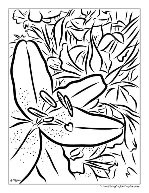 Coloring Pages 13