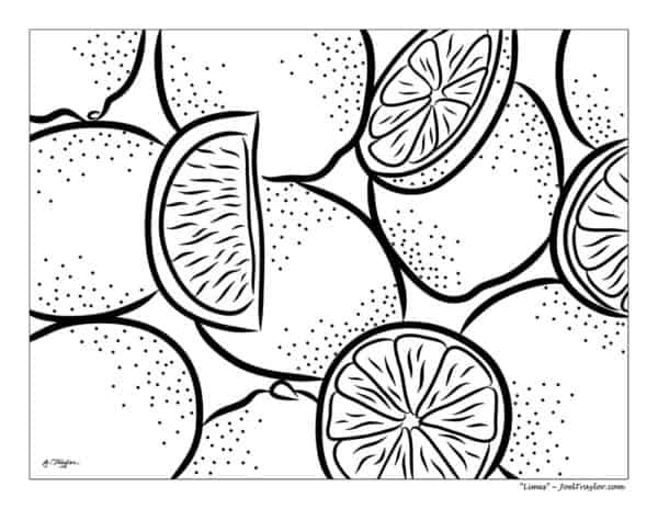 Coloring Pages 2