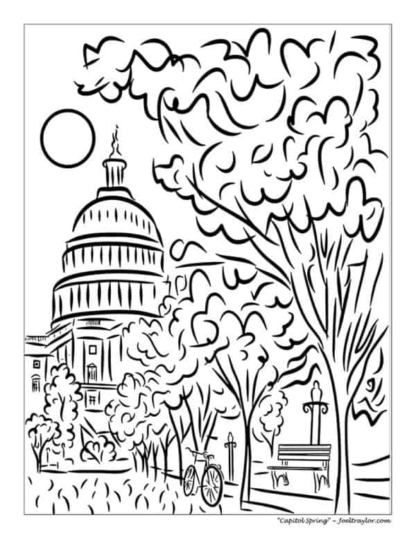 Coloring Pages 10