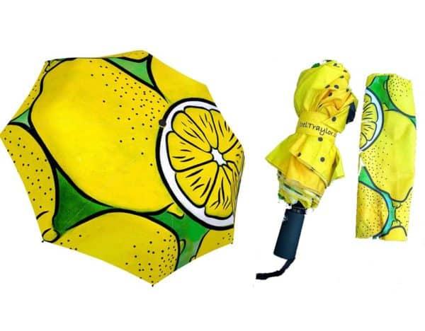 Lemons Umbrella
