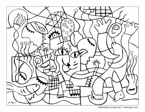 Coloring Pages 17