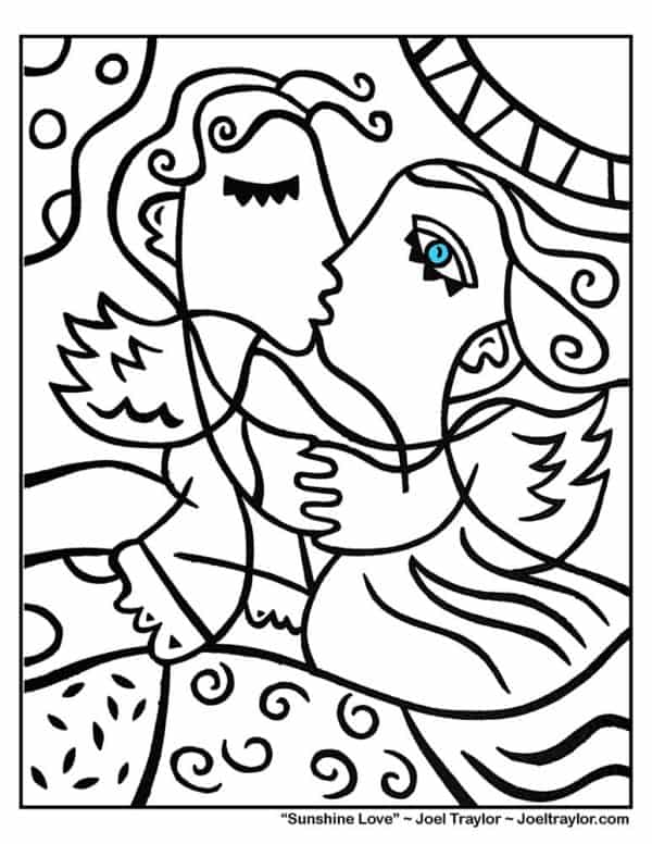 Coloring Pages 18