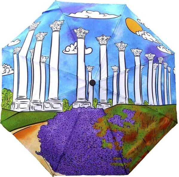 National Arboretum Umbrella 1